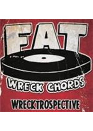 Various Artists - Wrecktrospective (Music CD)