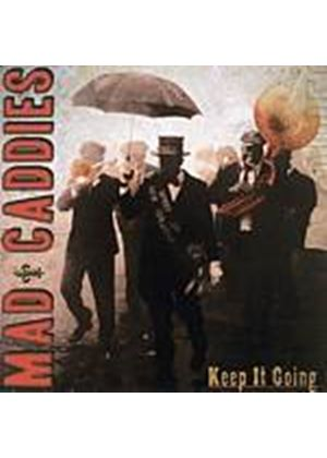 Mad Caddies - Keep It Going (Music CD)