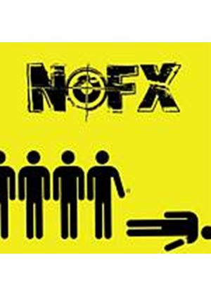 NOFX - Wolves In Wolves Clothing (Music CD)