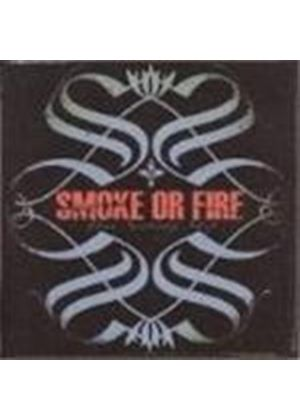 Smoke Or Fire - This Sinking Ship (Music Cd)