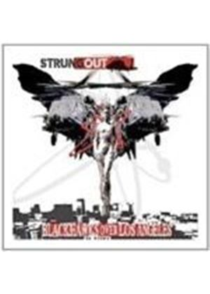 Strung Out - Blackhawks Over Los Angeles (Music CD)