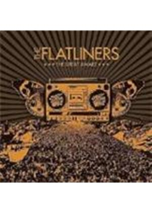 Flatliners  The - The Flatliners - The Great Wake (Music CD)