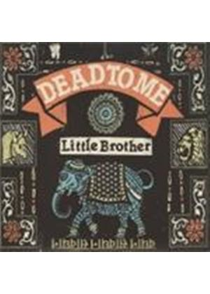 Dead To Me - Little Brother (Music CD)