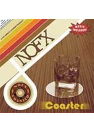 NOFX - Coaster (Music CD)