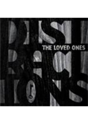 Loved Ones (The) - Distractions (Music CD)