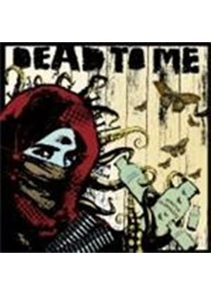 Dead To Me - African Elephants (Music CD)