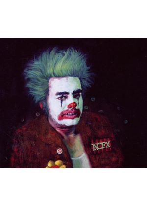 NoFx - Cokie The Clown (Music CD)