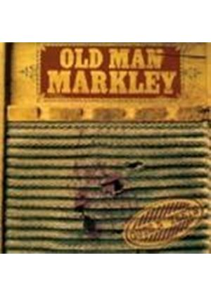 Old Man Markley - Guts 'n' Teeth (Music CD)