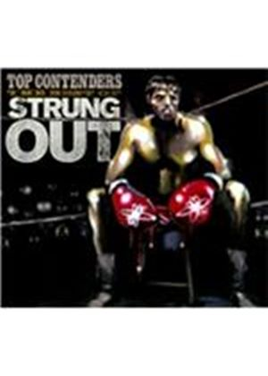 Strung Out - Top Contenders (The Best of Strung Out) (Music CD)