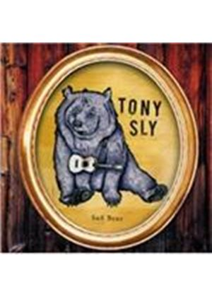 Tony Sly - Sad Bear (Music CD)