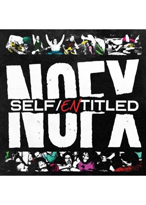 NOFX - Self Entitled (Music CD)