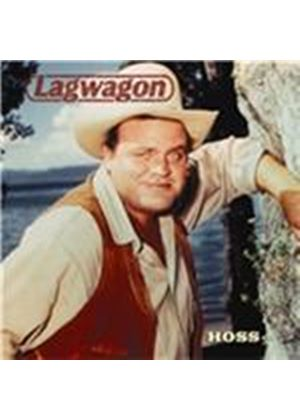 Lagwagon - Hoss (Music CD)