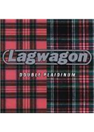 Lagwagon - Double Plaidinum (Music CD)