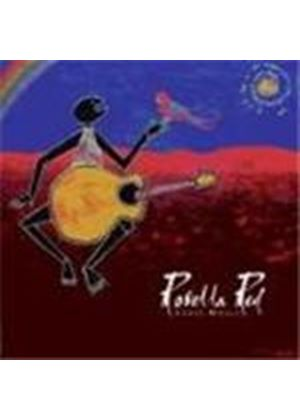 Chris While - Rosella Red (Music CD)