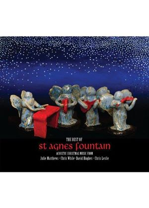 St. Agnes Fountain - Best Of St Agnes Fountain (Music CD)