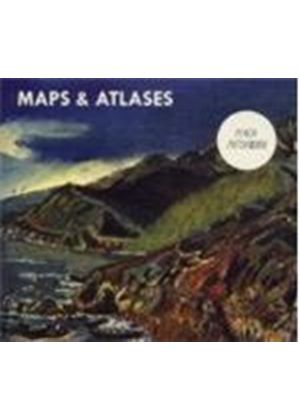 Maps & Atlases - Perch Patchwork (Music CD)