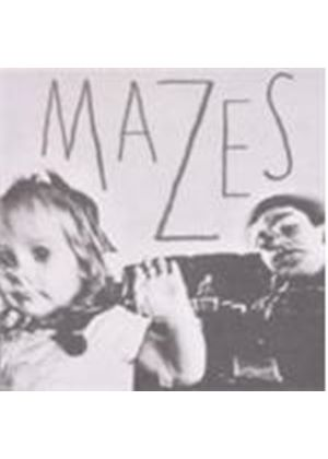 Mazes - Thousand Heys, A (Music CD)