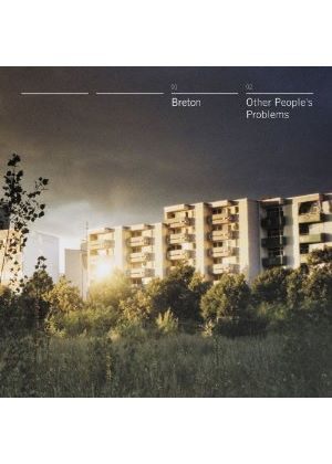 Breton - Other People's Problems (Music CD)