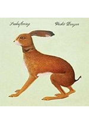 Vashti Bunyan - Lookaftering (Music CD)