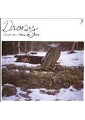 Drowsy - Snow On Moss On Stone