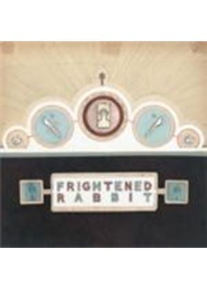 Frightened Rabbit - Winter Of Mixed Drinks, The (Music CD)