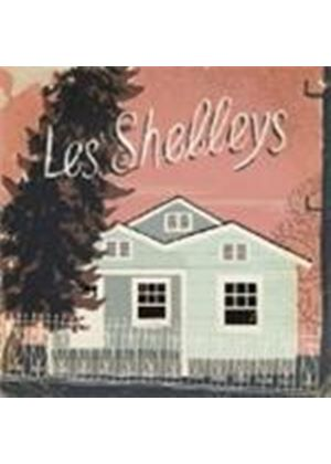 Les Shelleys - Les Shelleys (Music CD)