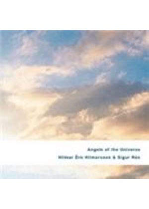Hilmar Orn Hilmarsson & Sigur Ros - Angels Of The Universe (Original Soundtrack) (Music CD)