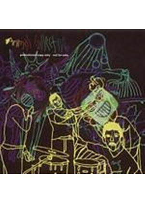 Animal Collective - Spirit Theyre Gone Theyve Vanished/Danse Manitee (Music CD)