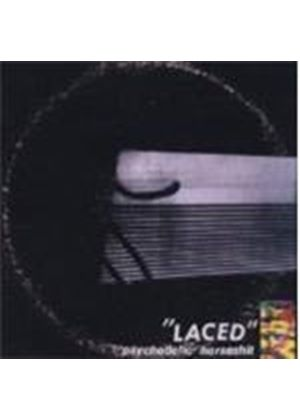 Psychedelic Horseshit - Laced (Music CD)