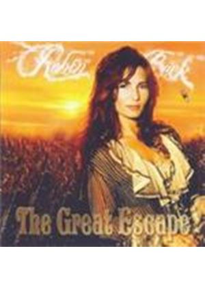 Robin Beck - Great Escape, The (Music CD)