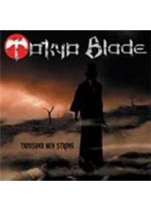 Tokyo Blade - Thousand Men Strong (Music CD)