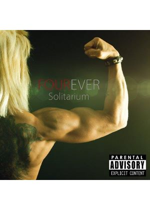 FourEver - Solitarium (Music CD)