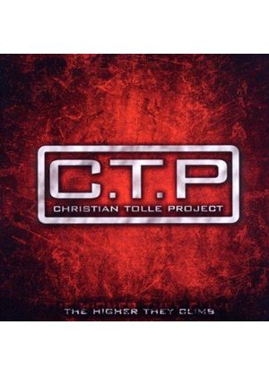 C.T.P. - Higher They Climb (Music CD)