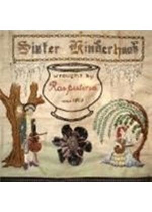 Rasputina - Sister Kinderhook (Music CD)