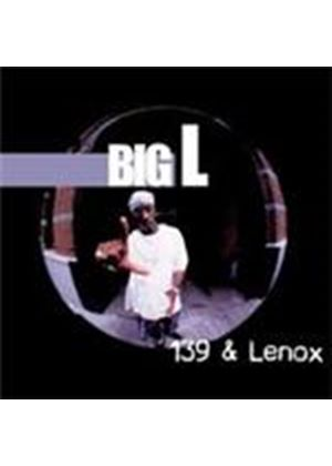 Big L - 139 And Lenox (Music CD)