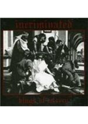 Incriminated - Kings Of Misery (Music Cd)