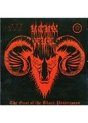 Utuk Xul - The Goat Of Black Possession (Music Cd)