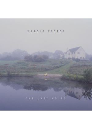 Marcus Foster - Last House (Music CD)