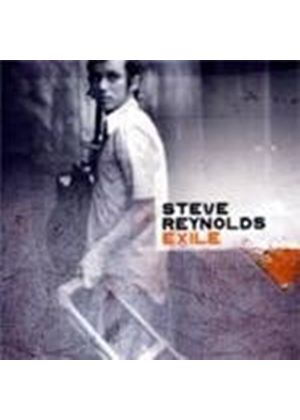 Steve Reynolds - Exile (Music CD)