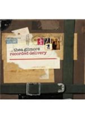 Thea Gilmore - Recorded Delivery (Music CD)