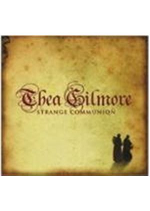 Thea Gilmore - Strange Communion (Music CD)