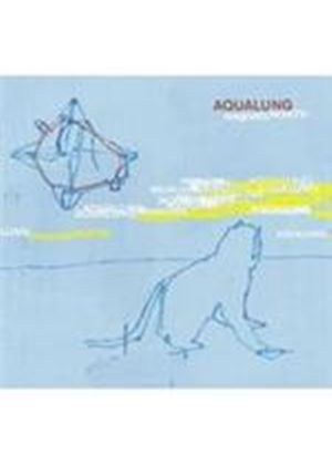 Aqualung - Magnetic North (Music CD)