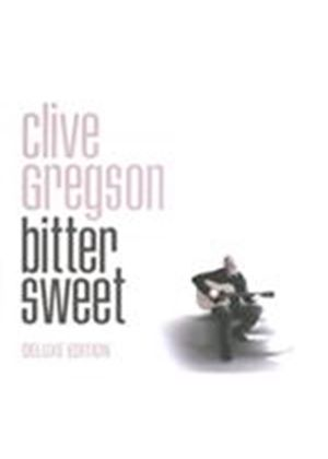Clive Gregson - Bittersweet (Limited Edition) (Music CD)