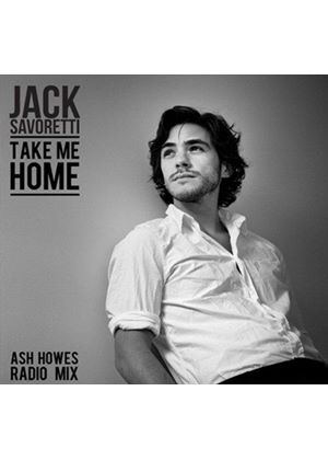Jack Savoretti - Take Me Home (Music CD)