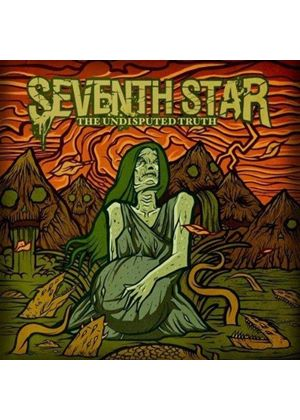 Seventh Star - The Undisputed Truth (Music CD)