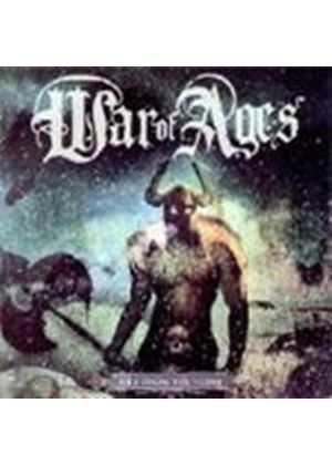 War Of Ages - Fire From The Tomb (Music CD)