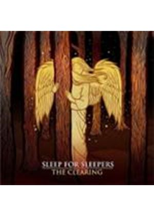 Sleep For Sleepers - The Clearing (Music CD)