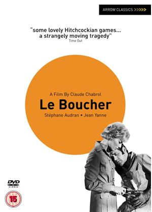Le Boucher (aka The Butcher) (Subtitled) (Wide Screen)