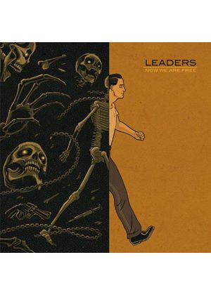 Leaders - Now We Are Free (Music CD)