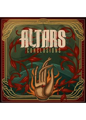 Altars - Conclusions (Music CD)